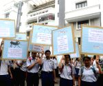 Dengue Fever' - awareness campaign