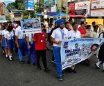 """Safe Drive Safe Life"""" awareness programme"""