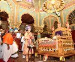 """Dasara"""" 2019 celebrations - Yaduveer Krishnadatta Chamaraja Wadiyar"""