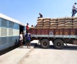 SCR operated 500 Kisan Rails, transported 1.6L tonnes of agri produce since launch