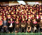 Whistling Woods International's 7th Annual convocation
