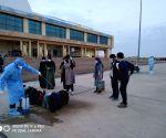2nd batch of 53 evacuees from Iran reach Jaisalmer army quarantine