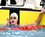 Second Coronavirus vaccines delayed for Aus Olympic swimmers