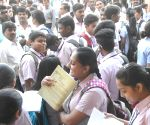 UP Board exams begin for 56 lakh students
