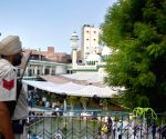 Eid-ul-Adha - Security beefed up
