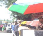 Eve of Independence Day - Preparations underway, security beefed up