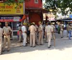 Security beefed up during Bharat Bandh