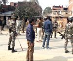 Mob vandalises Bihar police station over minor's killing