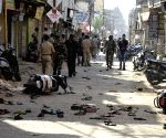 Two groups clash in Jharkhand