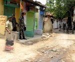 Security beefed up after two groups clash in Jharkhand