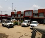 IB alerts on Bihar jailbreak, security tightened