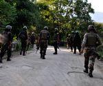 Top Jaish commander, associate killed in J&K's Anantnag