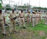Security beefed-up near Assam Assembly