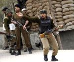 Militants attack Jammu police station, kill two policeman