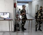 2019 Lok Sabha elections - Security beefed up around EVM strongroom