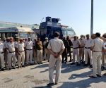Security tightened on KMP E-way ahead of farm protests