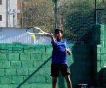 Seeds tumble at AITA under-18 National Ranking tennis