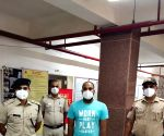 Woman seeking 6 doses of Remdesivir, cheated off Rs 49K