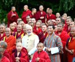 Modi seeks Bhutan's cooperation in new sectors
