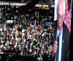 Tulsi Gabbard formally nominated Bernie Sanders