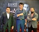 "Sourav Ganguly at the launch of ""Shine On"" campaign"