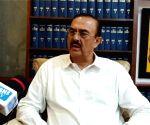 Dangerous for judiciary: Bar chief raises alleged killing of judge in SC