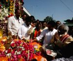 Bandaru Dattatreya pays tribute to B R Ambedkar on his death anniversary