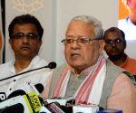 Kalraj Mishra's press conference
