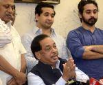 Narayan Rane's press conference