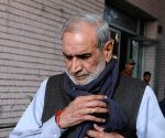 SC judge recuses himself from Sajjan Kumar's bail plea
