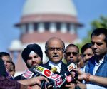 SC judgement on Rafale incorrect: Prashant Bhushan