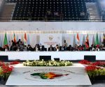 3rd India Africa Forum Summit - Senior Officials' Meeting
