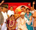60th birthday celebration of actor B V Rajram