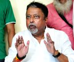 MHA withdraws 'Y+' category security of TMC leader Mukul Roy