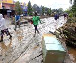 INDONESIA SENTANI FLASH FLOOD