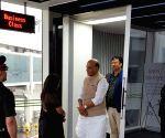 Rajnath to meet defence honchos in S.Korea