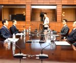 SOUTH KOREA DPRK WORKING LEVEL TALKS