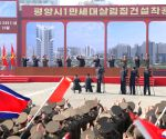 US supports humanitarian aid for N.Korea, but sanctions must remain