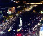 SOUTH KOREA SEOUL PRESIDENT SCANDAL PROTEST