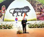 PM Modi at the Indian Community Reception