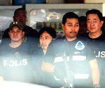 MAYALSIA SEPANG DPRK MURDER SUSPECT