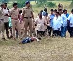 Andhra encounter, Unnao victim's death trigger debate
