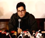Faesal seeks funds for 'clean politics'