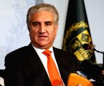 Pak should in principle come off FATF grey list: Qureshi