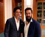 25 साल पूरे होने पर आमिर खान ने किया 'दिलवाले दुल्हनिया ले जायेंगे' की टीम को धन्यवाद