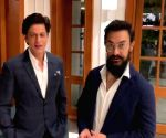 Aamir, Salman, SRK to team up for 'Laal Singh Chaddha'?