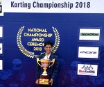 Shahan aims for double in X-30 National Championship