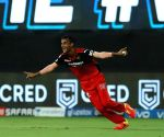 Spinner Ahmed unlikely hero in RCB's 6-run win over SRH