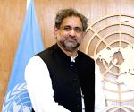 File Photos: Shahid Khaqan Abbasi