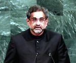 Ex-Pak PM Shahid Khaqan Abbasi held in graft case